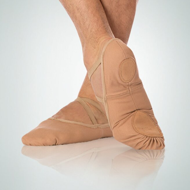 Herren Ballettschuhe
