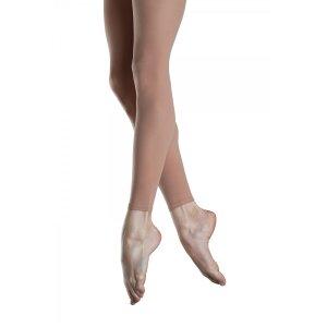 Strumpfhose ohne Fuß