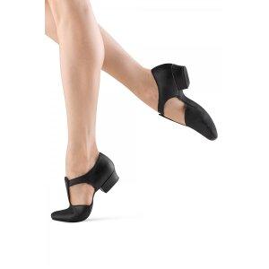 Grecian Sandal schwarz 8,5