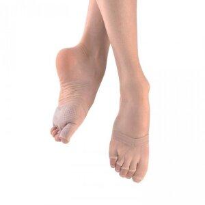 Soleil Foot Glove Tan S