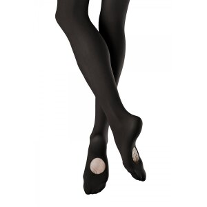 Strumpfhose CONVERTIBLE black