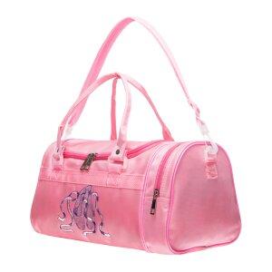 Balletttasche pink