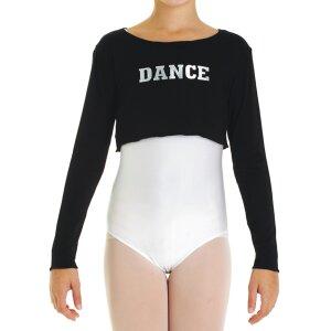 Kurzes Top DANCE