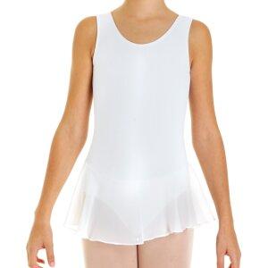 Ballettkleid weiß M / 152 - 164